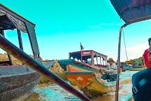 Green Era Travel, Siem Reap, Cambodia