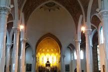 Antica Parrocchia di Santo Stefano, Cesano Maderno, Italy