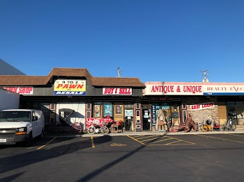 A to Z Pawn & Resale Payday Loans Picture