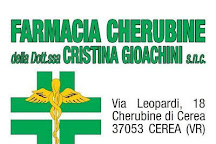 Farmacia cherubine, Verona, Italy