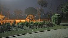 Gulshan-e-Iqbal Park gujranwala