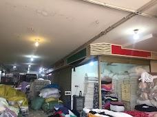 Dean's Shopping Mall karachi