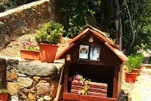 Agios Nikolaos tis Stegis Church, Kakopetria, Cyprus