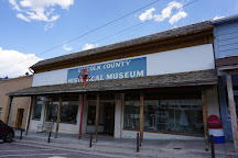 Lincoln County Museum, Pioche, United States