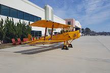 Military Aviation Museum, Virginia Beach, United States