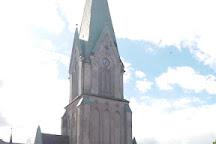 Baneheia, Kristiansand, Norway