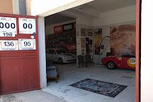 Museo del Motorismo Siciliano e della Targa Florio di Termini Imerese, Termini Imerese, Italy