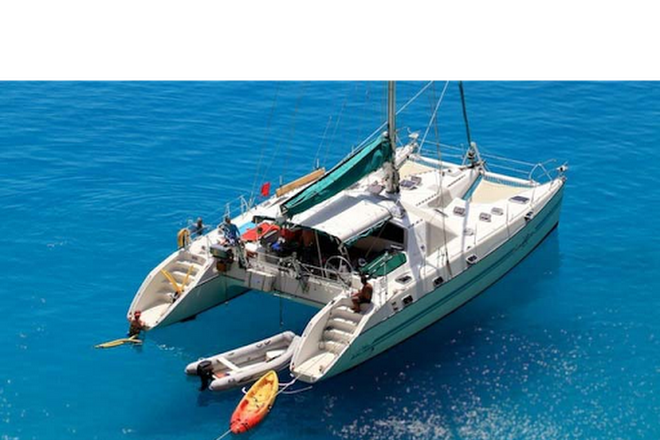 Adventure Charters BVI, Road Town, British Virgin Islands