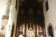 Parroquia de Nuestra Señora del Pilar, Santa Cruz de Tenerife, Spain