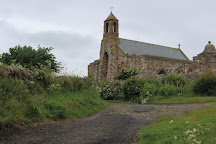 The Parish Church of Saint Mary the Virgin, Holy Island, United Kingdom