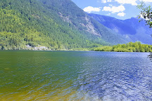 Silver Lake Provincial Park, Hope, Canada