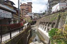 Bessho Onsen, Ueda, Japan