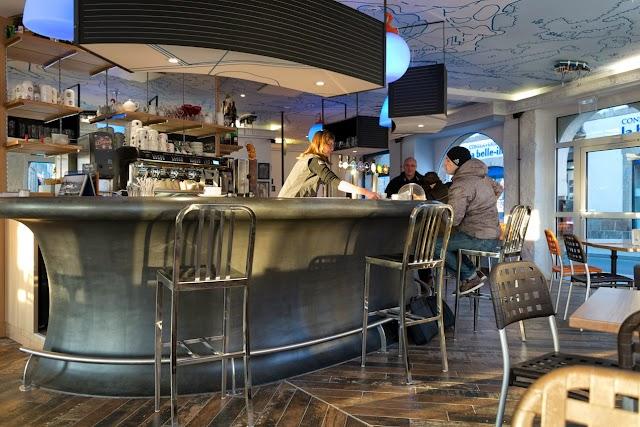 Cafe Ty Pierre