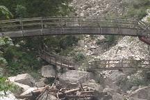 Garnitzenklamm, Gortschach, Austria