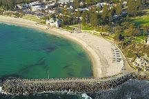 Cottesloe Beach, Cottesloe, Australia