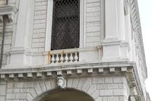Palazzo delle Prigioni, Venice, Italy