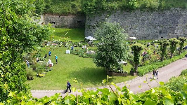 La Citadelle de Doullens