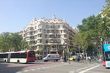 Casa Comalat, Barcelona, Spain