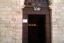 Cantina della Sfida, Barletta, Italy