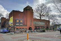 Louis Hartlooper Complex, Utrecht, The Netherlands