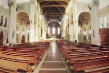 Basilica Cattedrale di Reggio Calabria Maria SS Asunta, Reggio Calabria, Italy