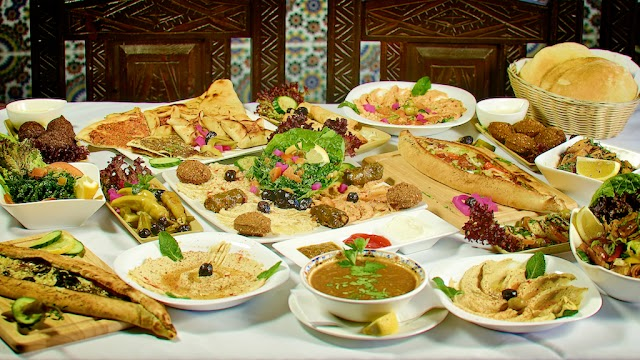 Al Bader Restaurant Ladypool Road