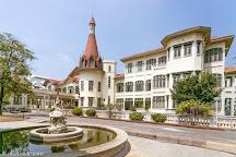 Phya Thai Palace, Bangkok, Thailand