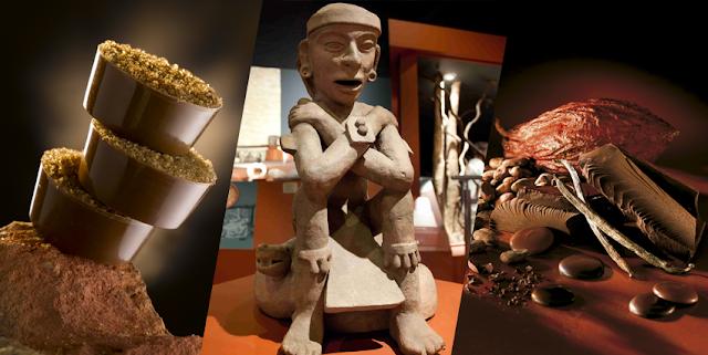 Le musee gourmand du chocolat - Choco-Story