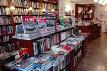 Libreria dell'Automobile - International motoring bookstore, Milan, Italy