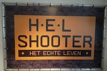 H.E.L. Shooter, Woerden, The Netherlands