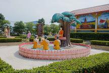 Wat Bangchak, Pak Kret, Thailand