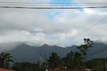 Miravalles Volcano, Area de Conservacion Guanacaste, Costa Rica