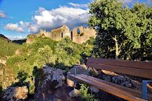 Castillo de Cornatel, Priaranza del Bierzo, Spain