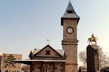Kayseri Saat Kulesi, Kayseri, Turkey