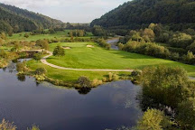 Woodenbridge Golf Club, Arklow, Ireland