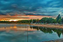 Edgbaston Reservoir, Birmingham, United Kingdom