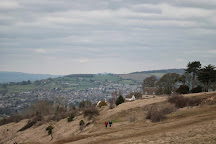 Rodborough Common, Stroud, United Kingdom