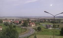 Srebrna Góra Paragliding