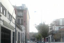 Автобусная станция   Porto