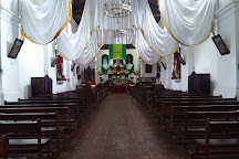 Church of St Francis, Panajachel, Guatemala