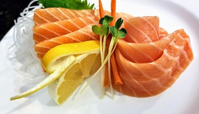 Bai Plu Thai & Sushi Bar