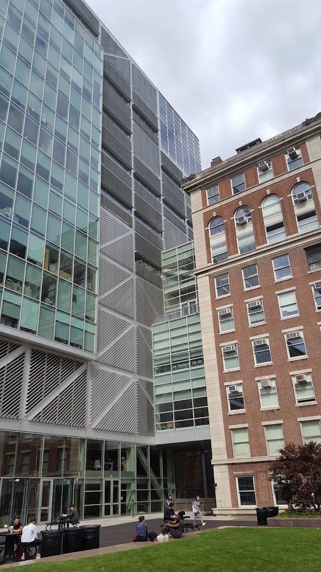 The Northwest Corner Building