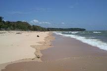 Joanes Beach, Salvaterra, Brazil