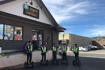 AZ Segway and Pedal Tours, Flagstaff, United States