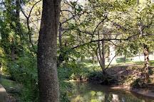 Ritter Park, Huntington, United States