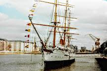 Puerto Madero, Buenos Aires, Argentina