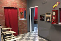 Count Down Escape Games, Lake Worth, United States