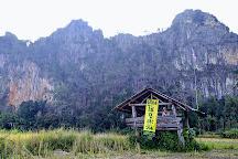Thung Salaeng Luang National Park, Nakhon Thai, Thailand