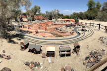 The Living Desert Zoo and Gardens, Palm Desert, United States