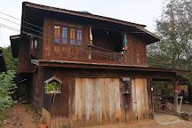 Mon Village, Sangkhla Buri, Thailand
